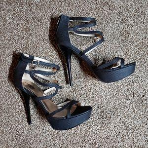 👄Charlotte Russe 🪁High Heels